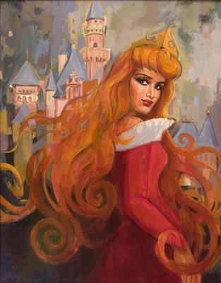 Aurora by Dorota Kotarba - Mendez